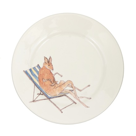 SP-KDC_Side_plate_kangaroo_deck_chair